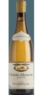 CHANTE ALOUETTE 2015 - MICHEL CHAPOUTIER