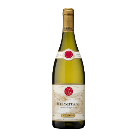 BLANC - HERMITAGE 2014 - E. GUIGAL