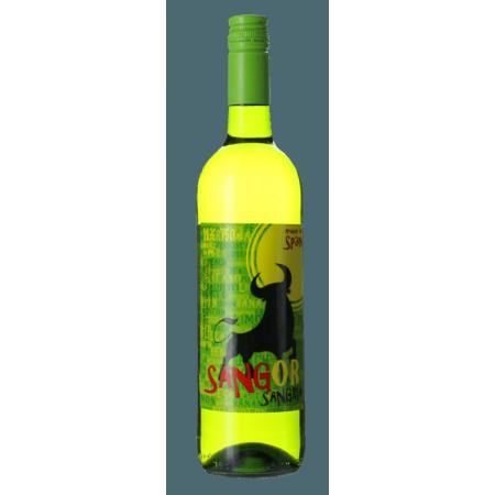 WINEINTUBE - SANGRIA BLANCHE SANGOR