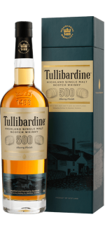 TULLIBARDINE - 500 SHERRY - EN ETUI