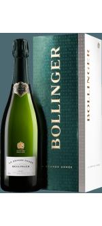 CHAMPAGNE BOLLINGER - LA GRANDE ANNEE 2007 - EN COFFRET