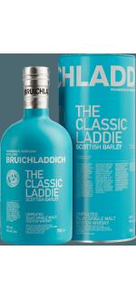 BRUICHLADDICH - CLASSIC LADDIE SCOTTISH BARLEY