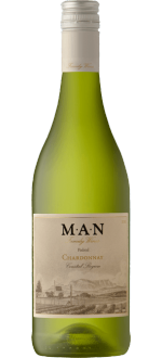 MAN FAMILY WINES - CHARDONNAY - PADSTAL 2016