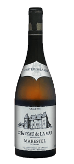 ROUSSETTE MARESTEL 2014 - LE GOLLIAT - CHÂTEAU DE LA MAR