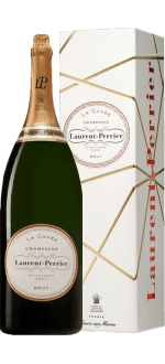 CHAMPAGNE LAURENT PERRIER - LA CUVEE - MATHUSALEM