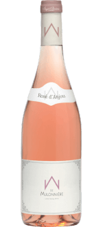 CHATEAU DE LA MULONNIERE - M DE MULONNIERE ROSE 2016