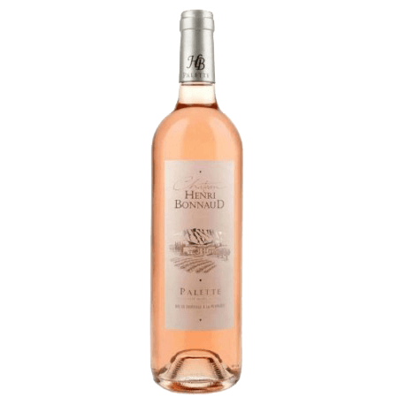 CHATEAU HENRI BONNAUD 2016