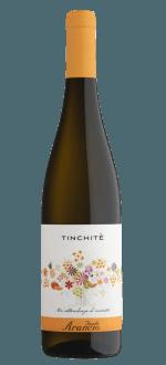 FEUDO ARANCIO - TINCHITE 2016
