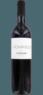 LA POMPADOUR 2015 - CAVE DE CASTELMAURE