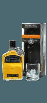 COFFRET JACK DANIEL'S GENTLEMAN JACK + VERRE