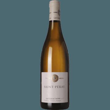 SAINT-PERAY 2016 - LES VINS DE VIENNE