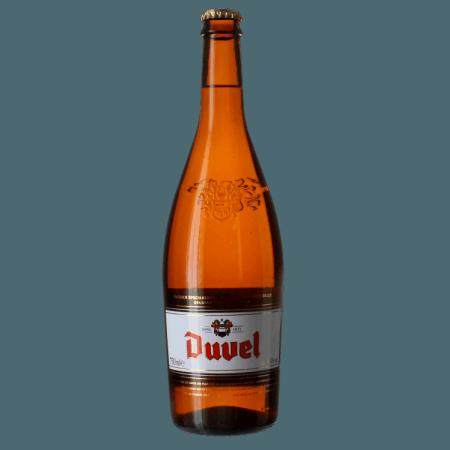 DUVEL 75CL - BRASSERIE DUVEL MOORTGAT
