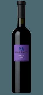 VINTAGE 2014 - MAS AMIEL