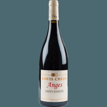 ANGES 2015 - DOMAINE LOUIS CHEZE