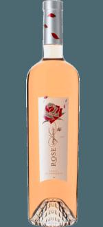 ROSÉ 2016 - ROSE INFINIE