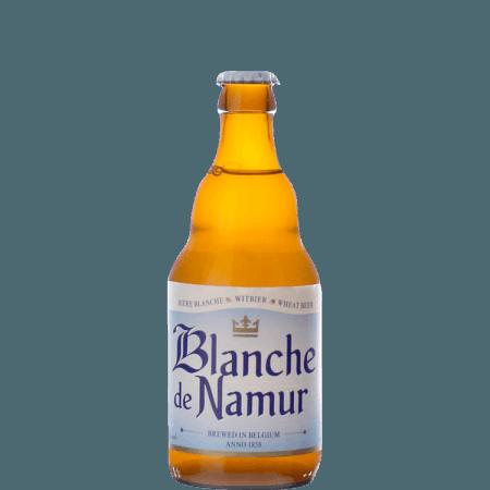 BLANCHE DE NAMUR 33CL - BRASSERIE DU BOCQ