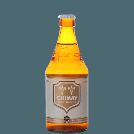 CHIMAY TRIPLE 33CL - ABBAYE DE CHIMAY