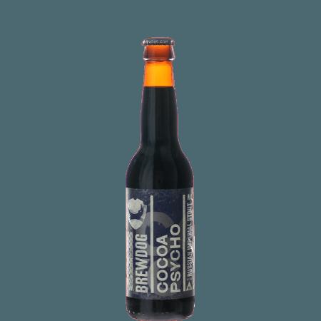 COCOA PSYCHO 33CL - BREWDOG