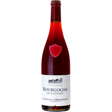 Vins rouges de bourgogne for Miroir de vin rouge