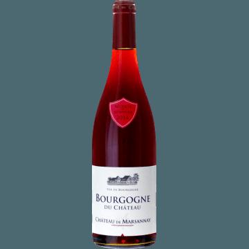 BOURGOGNE DU CHATEAU 2014 ROUGE - CHATEAU DE MARSANNAY