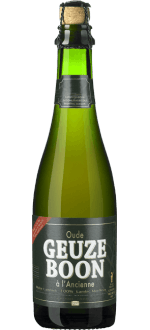 OUD GUEUZE 37,5CL - BOON