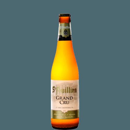 SAINT FEUILLIEN GRAND CRU 33CL - BRASSERIE SAINT FEUILLIEN