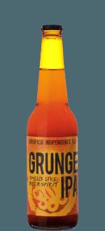 GRUNGE IPA 33CL - BRASSERIE ELAV