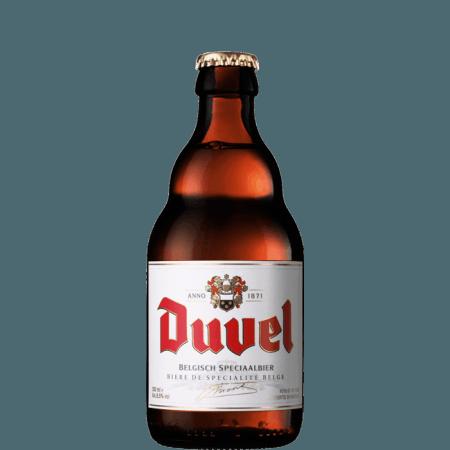DUVEL 33CL - BRASSERIE DUVEL MOORTGAT