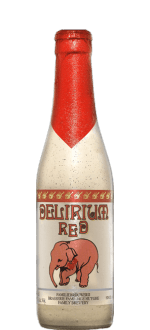 DELIRIUM RED 33CL - BRASSERIE HUYGHE