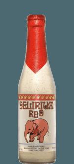 DELIRIUM RED 33CL - BRASSERIE HUYGHE