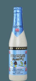 DELIRIUM TREMENS 33CL - BRASSERIE HUYGHE