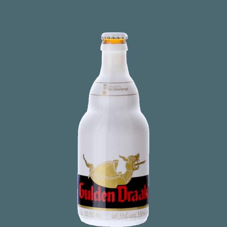 GULDEN DRAAK 33CL - BRASSERIE VAN STEENBERGE