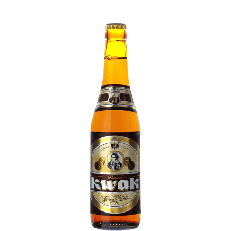 KWAK 33CL - BRASSERIE BOSTEELS