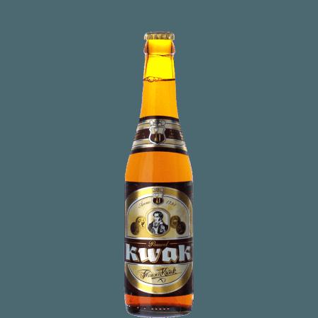 KWAK 33CL - BRASSERIE BOSTEELS