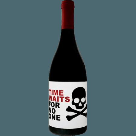 FINCA BACARA - TIME WAITS FOR NO ONE 2015