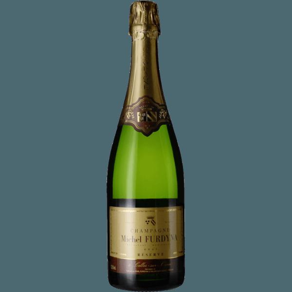 Champagne de producteur michel furdyna au meilleur prix for Champagne delamotte brut prix