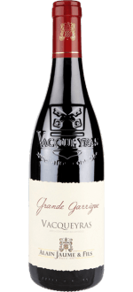 GRANDE GARRIGUE 2015 - ALAIN JAUME