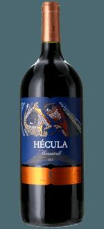 MAGNUM - BODEGAS CASTANO - HECULA 2015