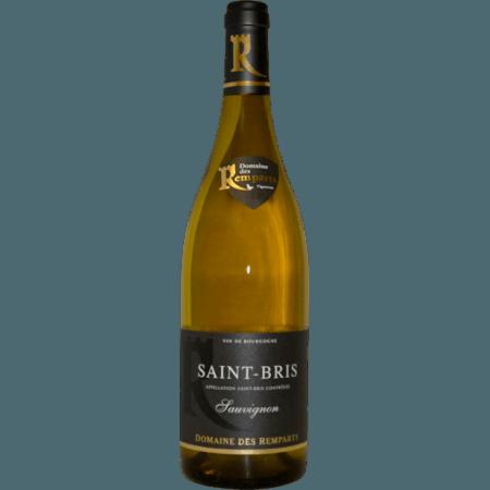 SAINT BRIS 2015 - DOMAINE DES REMPARTS