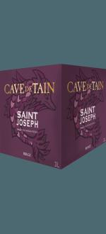 CUBI SAINT JOSEPH GRAND CLASSIQUE - CAVE DE TAIN