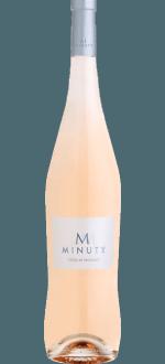 MAGNUM M DE MINUTY 2016