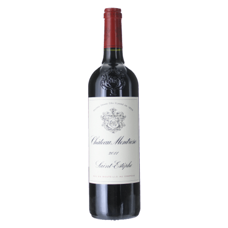 CHATEAU MONTROSE 2011 - SECOND CRU CLASSE