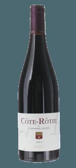 COTE ROTIE RESERVE 2013 - DOMAINE OGIER D'AMPUIS