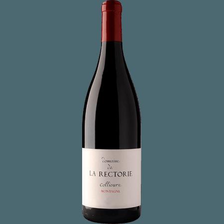 COLLIOURE COTE MONTAGNE 2015 - DOMAINE DE LA RECTORIE