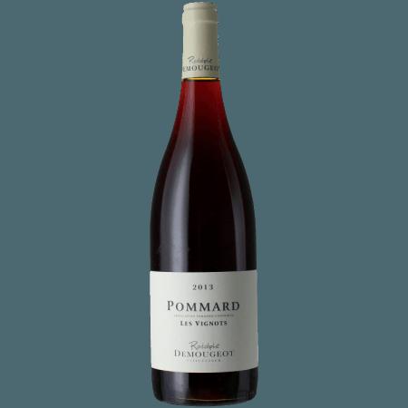 POMMARD - LES VIGNOTS 2013 - RODOLPHE DEMOUGEOT