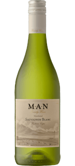 SAUVIGNON BLANC - WARRELWIND 2017 - MAN FAMILY WINES