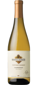 KENDALL JACKSON - VINTNER'S RESERVE CHARDONNAY 2015