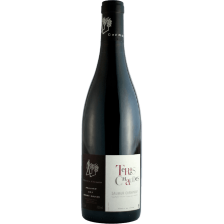 TERRES CHAUDES 2016 - DOMAINE ROCHES NEUVES THIERRY GERMAIN