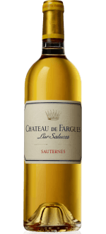 CHATEAU DE FARGUES 2006