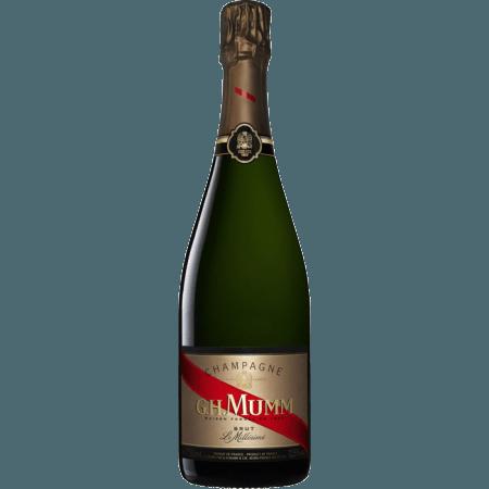 Champagne taittinger millesime 2008